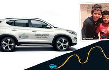 Hyundai ayudará a construir una escuela con las pruebas de vehículos