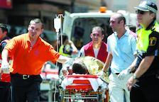 Reobren la causa de l'accident de metro de València després d'arxivar-la