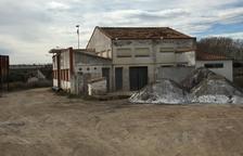 Les Borges convierte en hotel de entidades el matadero