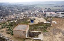 Sanaüja se conecta a la Mancomunitat del Solsonès