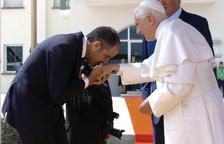 Les irregularitats en la visita del papa duen Camps davant el jutge