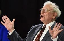 Buffett diu que la seua firma va guanyar 29.000 milions de dòlars per la reforma fiscal de Trump
