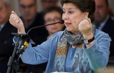 """Magdalena Álvarez nega que """"ho controlés tot"""" en l'època dels ERO"""