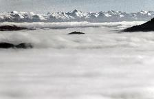 Un muntanyenc espanyol mor en una allau a França
