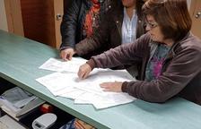 Reúnen 350 firmas contra la censura al edil de Gimenells