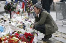 Netflix prepara un documental dels atemptats del 13-N a Paris