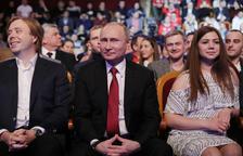 Putin assegura que no reformarà la Constitució per seguir al poder