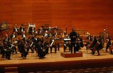 Música catalana a l'Auditori amb l'OJC