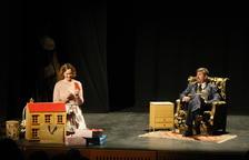 Clàssic d'Ibsen, a l'Espai 3 de Lleida