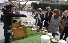 Vinaixa gastronómica y artesana