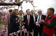 Promocionan el turismo de Lleida en Japón para captar nuevos mercados