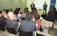 Once cursos gratuitos para empresas de Les Borges