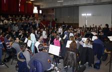 El IEI calienta motores para la cantata de su 75 aniversario