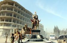 Turquia pren la ciutat siriana d'Afrin, últim bastió kurd