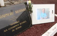 Mor el policia que es va intercanviar amb una ostatge al sud de França