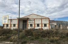 Les Borges aprueba convertir en hotel de entidades el antiguo matadero
