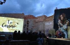 Montgai abre el espacio de creación artística 'Lo Carreró'