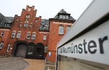 La Fiscalía alemana espera decidir el martes sobre extradición de Puigdemont