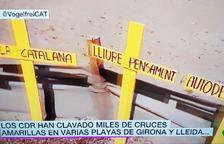 Les platges de Lleida