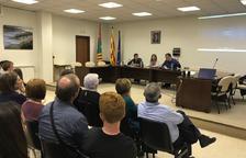 """Francesc Latorre presenta """"Cop de Teatre!"""" en su Aitona natal"""