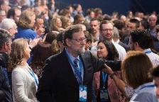 Rajoy respecta la justícia alemanya i assegura que no ha parlat amb Merkel