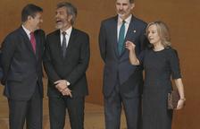 Alemania cuestiona el delito de malversación contra Puigdemont