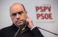Renuncia el alcalde socialista de Alicante por su doble procesamiento judicial