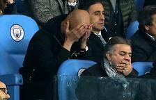 El Liverpool fa fora el City i Guardiola és expulsat