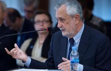 """Griñán declara que """"no coneixia"""" l'existència del programa que va pagar els ajuts als ERO"""