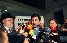 La próxima vista ante el juez de los exconsejeros en Bruselas será el 18 de abril