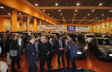 La Generalitat anuncia noves companyies estrangeres a l'aeroport d'Alguaire