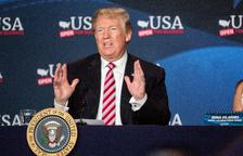 L'excap de l'FBI titlla Trump de mafiós, mentider i masclista