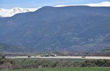 Més seguretat a l'aeroport d'Andorra-la Seu