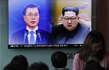 Pyongyang suspende las pruebas nucleares y el lanzamiento de misiles intercontinentales