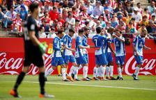 Moreno decide el derbi