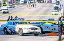 Al menos nueve muertos por un atropello en Toronto