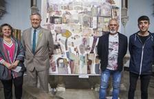 Un pintor del Penedès guanya el Premi Sant Jordi