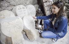Preixana restaurarà la col·lecció més gran d'esteles de Catalunya