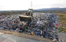 Les Garrigues elige la oferta de la UTE de Voltes para el vertedero