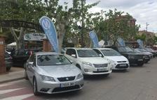 Primeras ventas de coches en la segunda feria Borges Motor