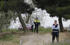 Muere en Alpicat al ser arrollado con el coche por su hija por accidente