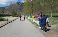 Linyola vol recuperar una antiga via pecuària fins a Taüll de 142 quilòmetres