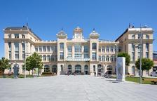 L'Hotel Acta Rambla de Lleida obre les portes als lleidatans