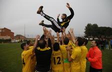 L'Alcoletge torna a Segona Catalana