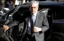 L'expresident de la CAM confessa el cobrament irregular de 600.000 €