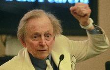 Fallece a los 87 años Tom Wolfe, padre del Nuevo Periodismo