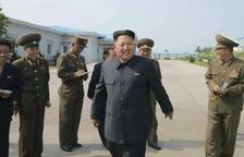 Amenaza de Corea del Norte
