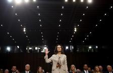 El Senat avala la candidata de Trump per dirigir la CIA