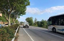 Més de 440.000 euros per renovar la travessia de la C-26 de Solsona a Berga