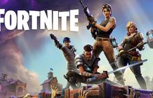 El fenomen 'Fortnite'